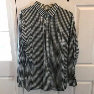 Slim fit dress shirt, XXL